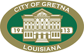 City of Gretna - Logo